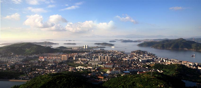 岱山旅游景点图片列表_岱山旅游图片_岱山风景图片_游