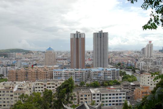 温州柳市镇