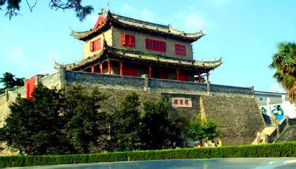 淮安楚州高清风景图片