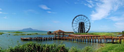 苏州吴中太湖旅游区