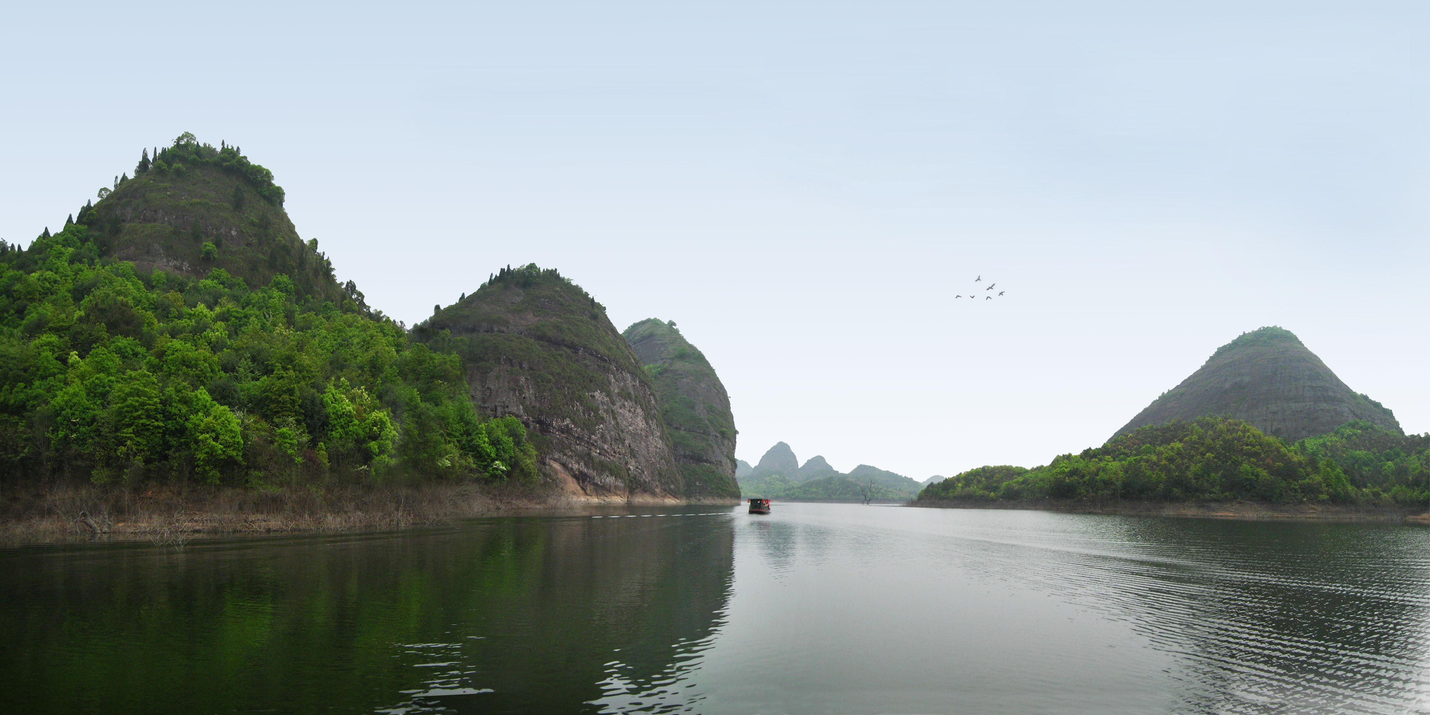 仙人湖; 中国2011南丰蜜桔节下月开幕杨澜,朱军主持; 江西南丰蜜桔节