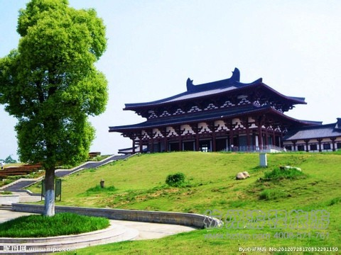 肥西紫蓬山风景区