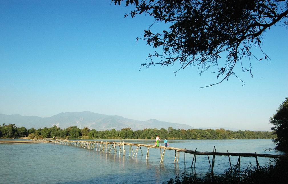 德宏旅游景点图片列表_德宏旅游图片_德宏风景图片_游