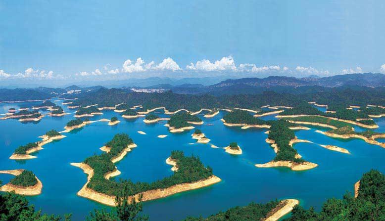 也是近几年来千岛湖风景区投资兴建的一个规模最大,项目最新,景观最优