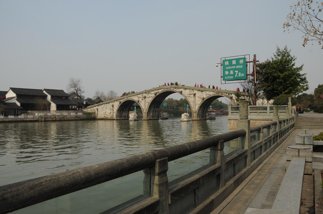 杭州拱宸桥