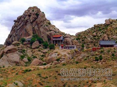 固阳家乡风景图片