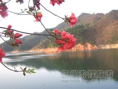 安福县武功湖水利风景区